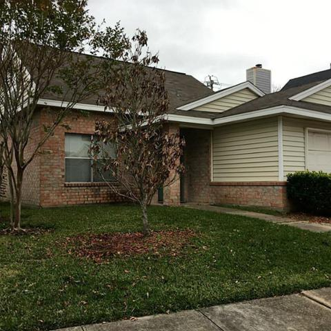 7734 Sign Street, Houston, TX 77489 (MLS #65851409) :: Giorgi Real Estate Group