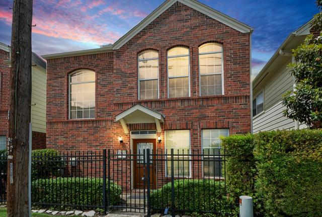 1757 Aden Drive, Houston, TX 77003 (MLS #65852376) :: The Sold By Valdez Team