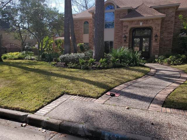 2111 Seven Maples Drive, Houston, TX 77345 (MLS #65853786) :: The Bly Team