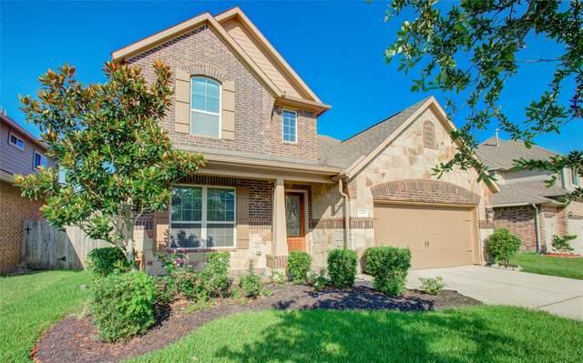 2458 Porto Way, League City, TX 77573 (MLS #65853927) :: Texas Home Shop Realty