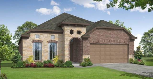 18331 Gardens End Lane, Houston, TX 77084 (MLS #65853972) :: Lerner Realty Solutions