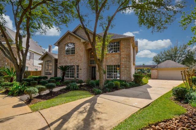 822 Blakely Bend Drive, Sugar Land, TX 77479 (MLS #65856065) :: Texas Home Shop Realty