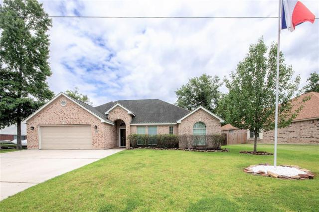16783 Cottonwood Lane, Splendora, TX 77372 (MLS #65857673) :: The Jill Smith Team