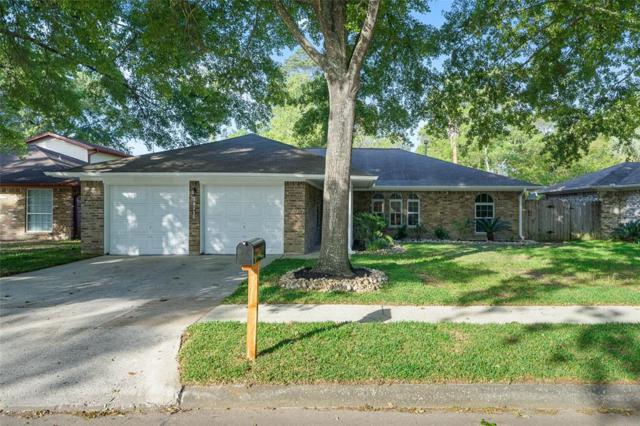 29115 Raestone Street, Spring, TX 77386 (MLS #65859103) :: JL Realty Team at Coldwell Banker, United