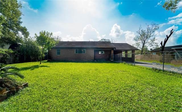 14002 Forest Knoll Drive, Houston, TX 77049 (MLS #65861675) :: Caskey Realty