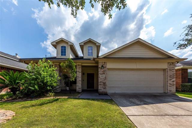 6327 Star Shadow Lane, Houston, TX 77066 (MLS #65862406) :: The Jill Smith Team