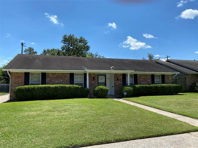 2206 Haverhill Drive, Houston, TX 77008 (MLS #65863087) :: The Freund Group