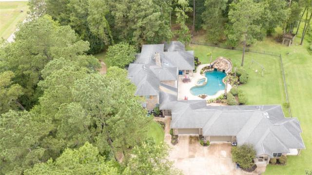 515 Lago Trace Drive, Huffman, TX 77336 (MLS #65864833) :: Texas Home Shop Realty