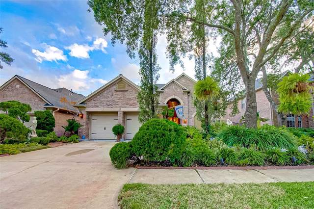 5422 Lake Place Drive, Houston, TX 77041 (MLS #6587002) :: Texas Home Shop Realty