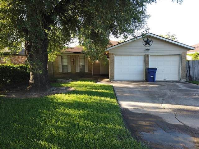 2626 N 30th Avenue North, Texas City, TX 77590 (MLS #65870717) :: The SOLD by George Team