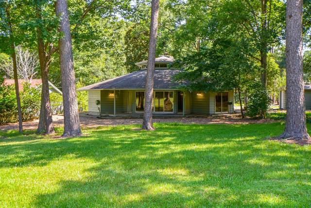 428 Deep Dale Lane, Panorama Village, TX 77304 (MLS #65871070) :: Johnson Elite Group