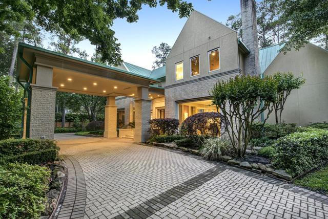 123 Hickory Ridge Drive, Houston, TX 77024 (MLS #65871181) :: Glenn Allen Properties
