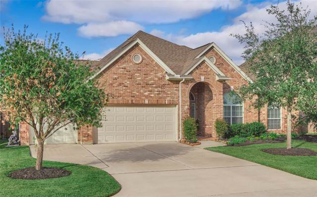 6714 Brock Meadow Drive, Spring, TX 77389 (MLS #65873039) :: The SOLD by George Team