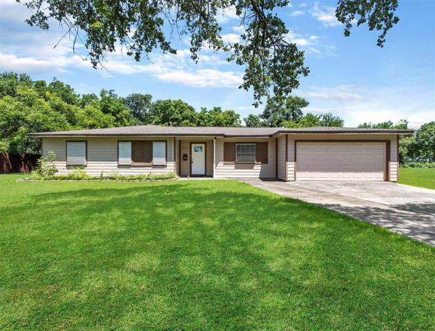1016 Delmar Drive, La Marque, TX 77568 (MLS #65878419) :: Caskey Realty