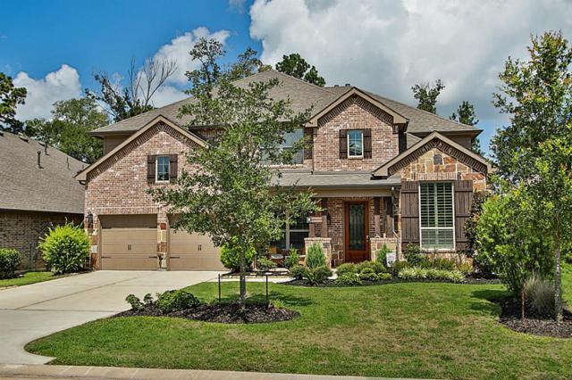 126 Joshuas Place, Montgomery, TX 77316 (MLS #6588448) :: Krueger Real Estate