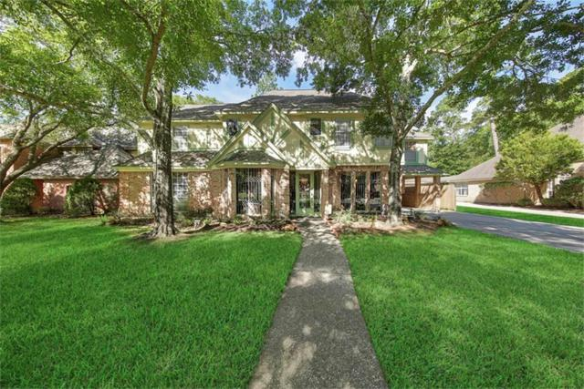23207 Northampton Pines Drive, Spring, TX 77389 (MLS #6588896) :: Texas Home Shop Realty