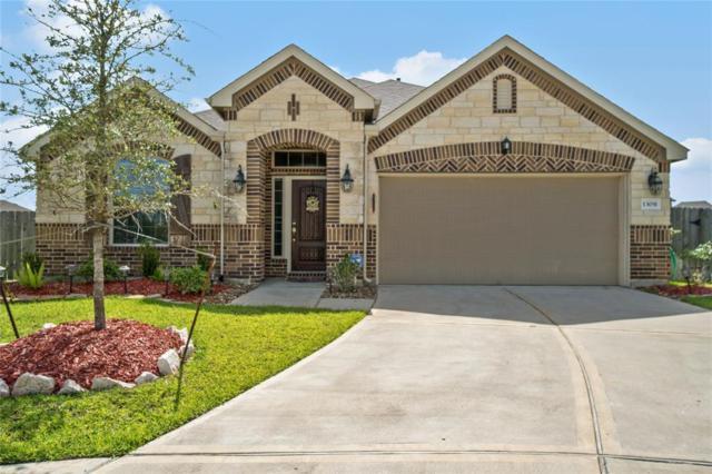 13031 Lily Crest Lane, Tomball, TX 77377 (MLS #65890855) :: Grayson-Patton Team
