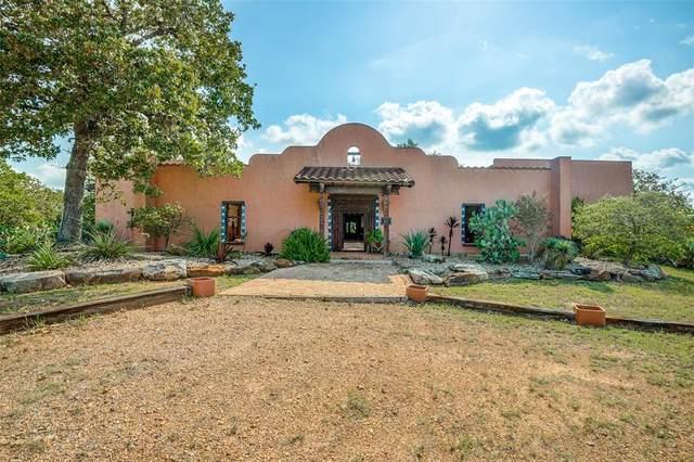 1380 Lakeside Drive, Cuero, TX 77954 (MLS #65893857) :: The Property Guys