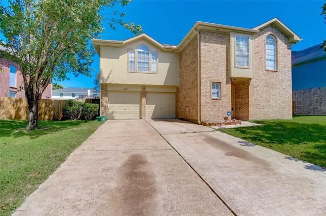 12415 Chalmette Street, Houston, TX 77015 (MLS #65897622) :: The Parodi Team at Realty Associates