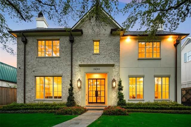 3659 Meadow Lake Lane, Houston, TX 77027 (MLS #65902892) :: Connect Realty