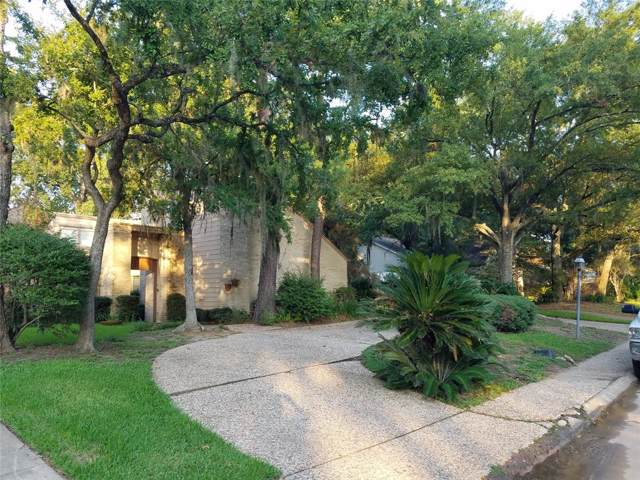 10038 Briar Drive, Houston, TX 77042 (MLS #65903974) :: The Jill Smith Team