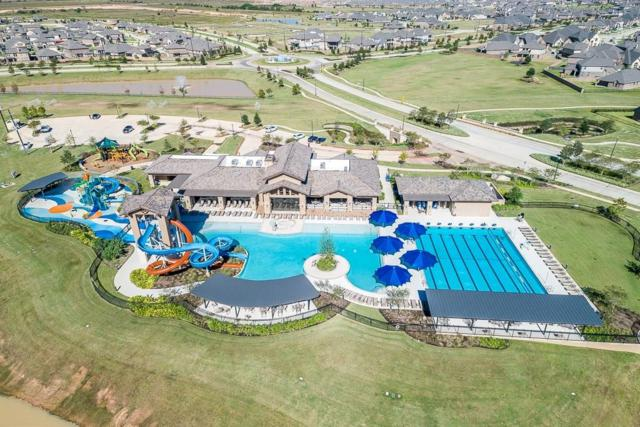 3803 Mcdonough Way, Katy, TX 77494 (MLS #65905325) :: Caskey Realty