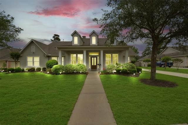 2110 Olivia Springs Lane, Spring, TX 77386 (MLS #65906640) :: Area Pro Group Real Estate, LLC