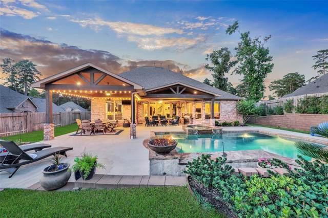 2110 Graystone Hills Drive, Conroe, TX 77304 (MLS #65907044) :: Giorgi Real Estate Group