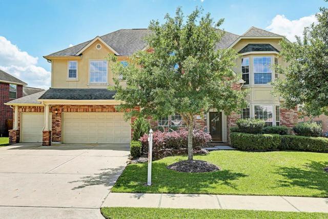 11702 Shoal Landing, Pearland, TX 77584 (MLS #65907160) :: Fanticular Real Estate, LLC