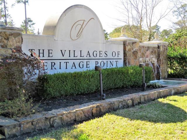 38 Fairhope Lane, Magnolia, TX 77355 (MLS #65909239) :: The Heyl Group at Keller Williams