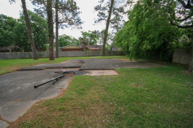 0 Belvedere Street, Houston, TX 77021 (MLS #65910945) :: Giorgi Real Estate Group