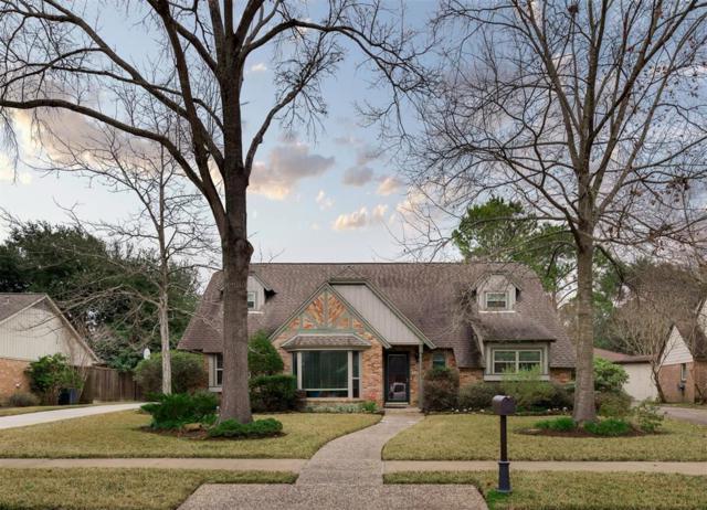 1811 Valley Vista Drive, Houston, TX 77077 (MLS #65917632) :: The Sansone Group