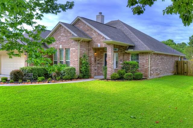 12211 Fairhaven Lane, Montgomery, TX 77356 (MLS #6591765) :: The Home Branch