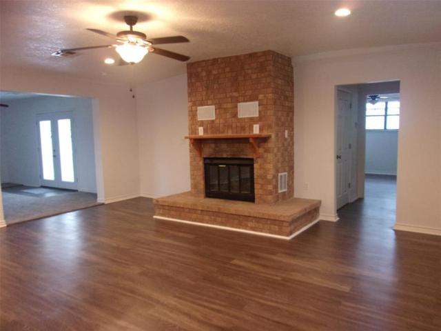 180 White Forest Lane, Livingston, TX 77351 (MLS #65917961) :: The SOLD by George Team