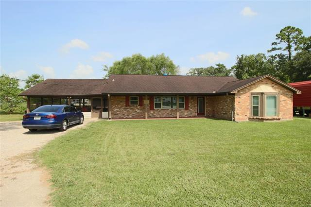 25916 Fm 2100 Road, Huffman, TX 77336 (MLS #6592459) :: Connect Realty