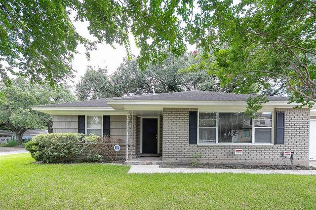2803 Conway Street, Houston, TX 77025 (MLS #65925086) :: Parodi Group Real Estate
