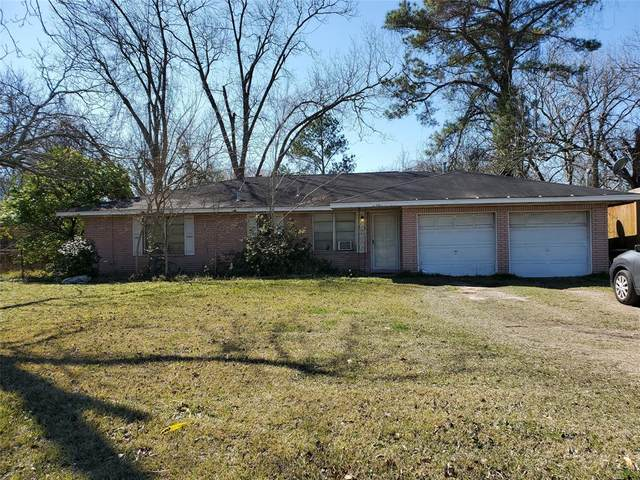 1704 N Cleveland Street, Dayton, TX 77535 (MLS #65930634) :: All Cities USA Realty