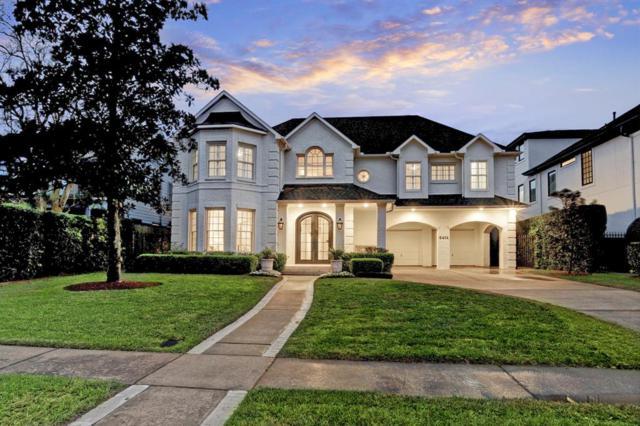 6414 Auden Street, Houston, TX 77005 (MLS #65931921) :: Texas Home Shop Realty