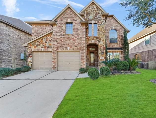 20507 S Blue Hyacinth Drive, Cypress, TX 77433 (MLS #6593197) :: Christy Buck Team