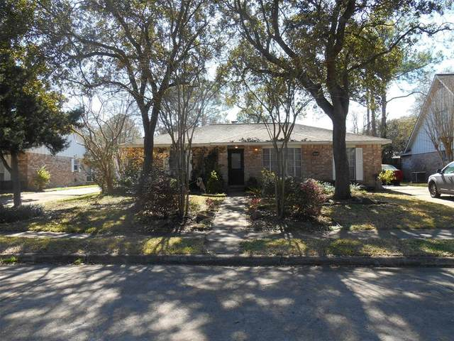 11919 Meadowdale, MEADOWS Place, TX 77477 (MLS #65937922) :: Phyllis Foster Real Estate