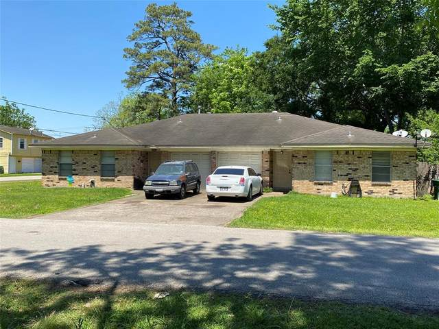 1003 King Street, Houston, TX 77022 (MLS #65944557) :: Guevara Backman