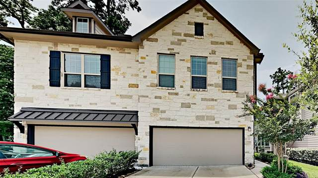12430 Alora Bluff Trail, Humble, TX 77346 (MLS #65947365) :: Lerner Realty Solutions