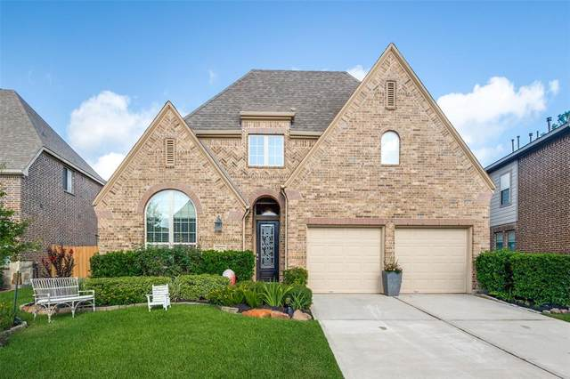 27954 Arden Trail, Spring, TX 77386 (MLS #65948427) :: Caskey Realty