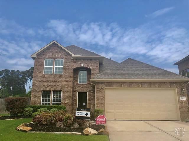 8015 Brooks Crossing, Baytown, TX 77521 (MLS #65948610) :: Caskey Realty