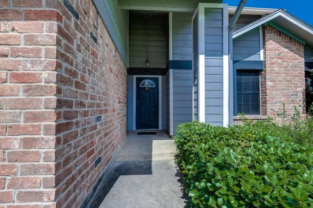 16419 N North Cross Drive N, Houston, TX 77073 (MLS #65949297) :: The Stanfield Team   Stanfield Properties