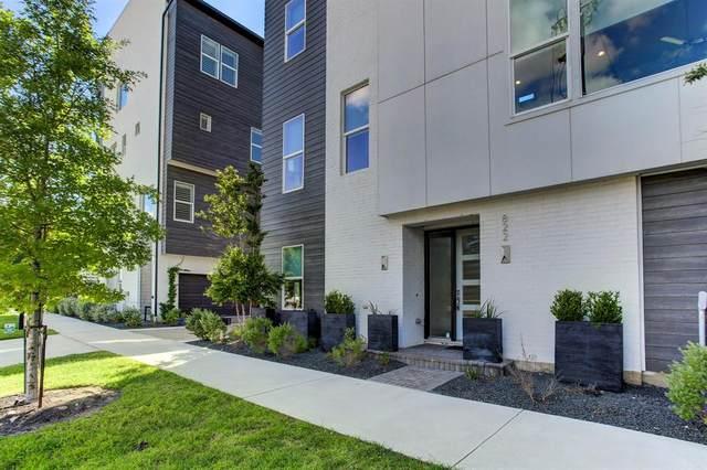 822 Nagle Street, Houston, TX 77003 (MLS #65951930) :: Lerner Realty Solutions
