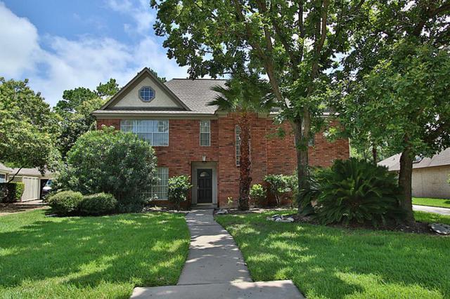 15930 Knolls Lodge Drive, Houston, TX 77095 (MLS #65954403) :: See Tim Sell
