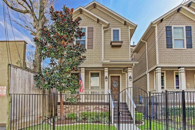 1168 Nelson Falls Lane, Houston, TX 77008 (MLS #65961076) :: Fairwater Westmont Real Estate