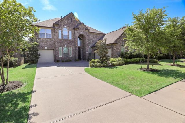 10326 Hatcher Drive, Katy, TX 77494 (MLS #65962219) :: Green Residential