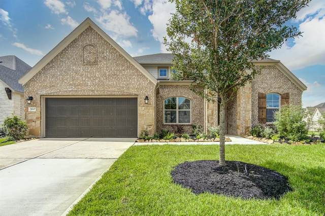 20147 Desert Foal Drive, Tomball, TX 77377 (MLS #65966188) :: The Freund Group